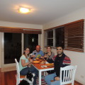 Com a casa a Warrnambool