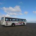 Una platja de 90 quilòmetres
