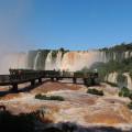 Cataratas de Iguazú: SENSE PARAULES