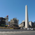 Buenos Aires: Belgrano, Microcentro i Palermo