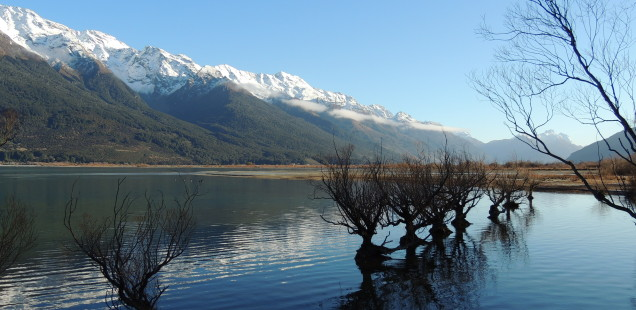 Atrapats a Queenstown