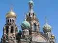 Sant Petersburg a fons