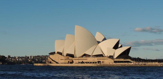 Com ens agrada Sydney!!