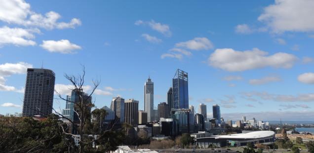 Perth i voltants