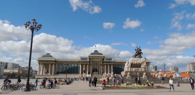 Ulaanbaatar: la capital més lletja del món