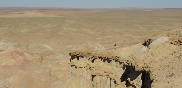 Tour pel desert del Gobi (Dies 3-4)