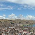 Puno: el llac Titicaca