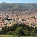 Cusco, capital de l'Imperi Inca