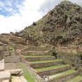 La Vall Sagrada, territori inca