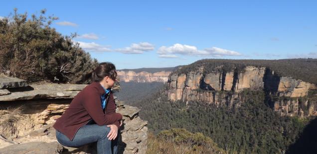 De Perth a les Blue Mountains
