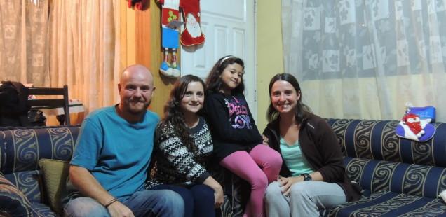 Quito: Carla i Cami