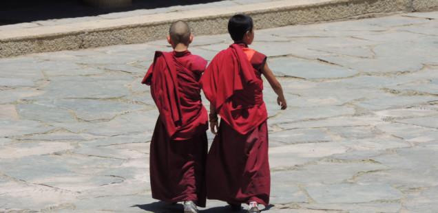 Xiahe, una decisió encertada