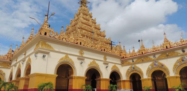 Mingalaba, Mandalay