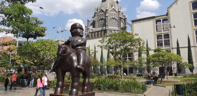 Descobrint Medellín amb l'Ana