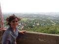Mandalay Hill passat per aigua