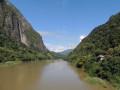 Nong Khiaw, el millor inici a Laos