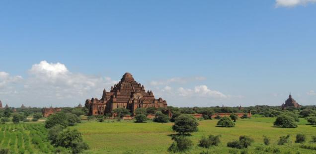 Els temples de Bagan (II)