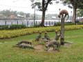 Kuching, la ciutat dels gats