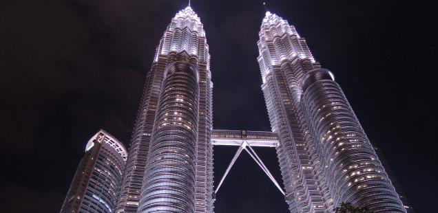 Massa dies a Kuala Lumpur