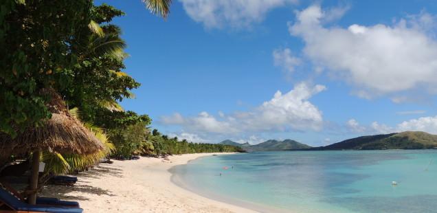 Bula Vinaka Fiji